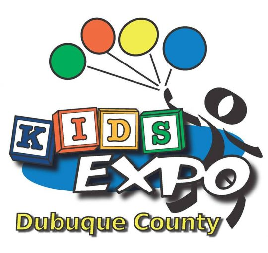 Showcase at Kids Expo-Dubuque County